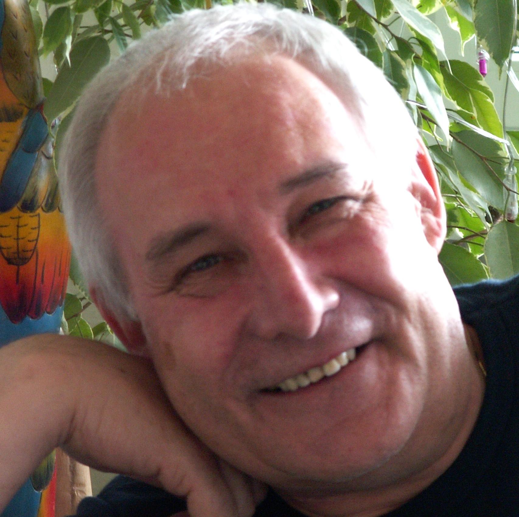 Freddy O. Brändli